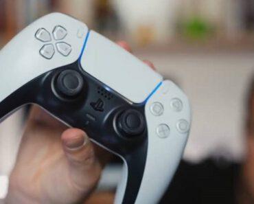 ¡Por fin lo conocemos! Así es el mando DualSense de la PS5