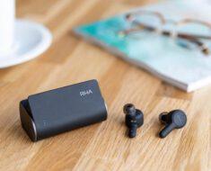 ¡Bluetooth 5.0 y dos días de autonomía! Nuevos RHA TrueConnect 2