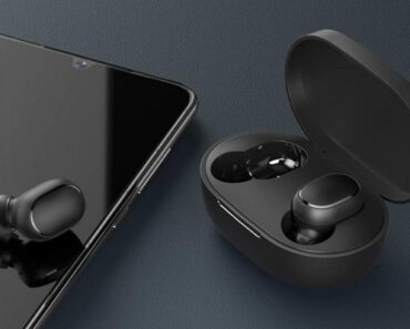 ¡Nuevos auriculares baratos de Xiaomi! Redmi AirDots 2