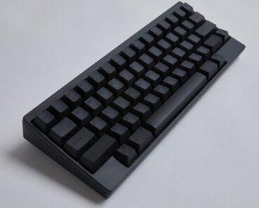 ¡Con USB-C y Bluetooth! Los teclados mecánicos de HHKB se renuevan