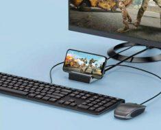 ¡Convierte tu smartphone en una consola! Nuevo Xiaomi HAGIBIS PB1