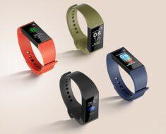 ¡Nueva pulsera deportiva barata de Xiaomi! Mi Band 4C