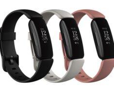 ¡Llega la nueva pulsera de Fitbit! Así es la Fitbit Inspire 2