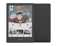 ¡Tu próximo eBook con pantalla a color! Nuevo Onyx Boox Poke2