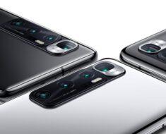 ¡Carga súper rápida a 120W y Zoom de hasta 120x! Xiaomi Mi 10 Ultra