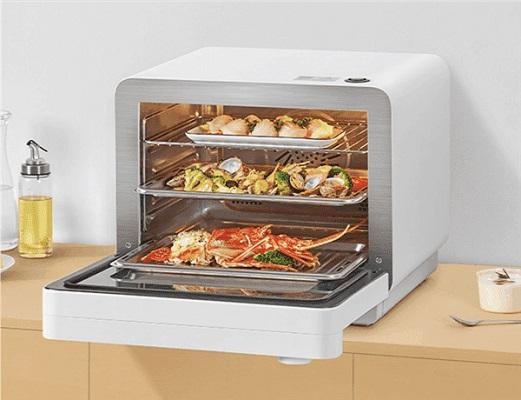 Xiaomi Mijia Smart Steaming Oven