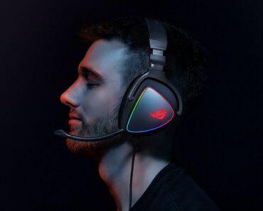 ¡Nuevos nuevos auriculares gaming de ASUS! Descubre los ROG Delta S