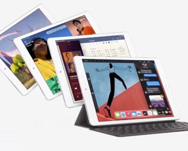 Apple se renueva: ¡Así son los iPad 8a gen y iPad Air 6 gen 2020!