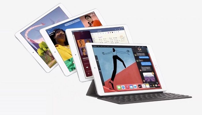 Apple iPad 8a gen y iPad Air 6 gen 2020