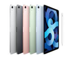¡Más potente que nunca! Apple renueva su iPad Air