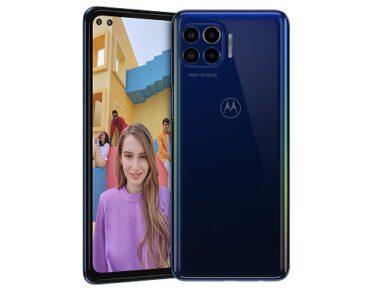 ¡Un móvil 5G muy asequible! Descubre el Motorola One 5G