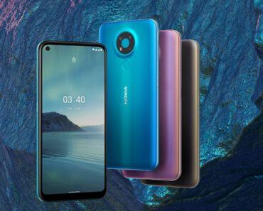 ¡Nokia renueva su gama baja! Llegan los Nokia 3.4 y Nokia 2.4