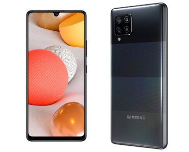 ¡Conexión 5G al mejor precio! Nuevo Samsung Galaxy A42 5G