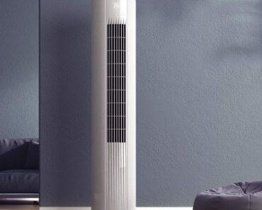 ¡Enorme aire acondicionado portátil! Xiaomi Mi Vertical Air Conditioner