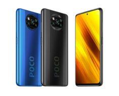 ¡Un increíble gama media por apenas 200 euros! Xiaomi POCO X3 NFC