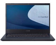 ¡Un portátil ideal para los negocios! Nuevo ASUS ExpertBook P2451