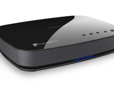 ¡Una gran alternativa a Chromecast! Humax Aura