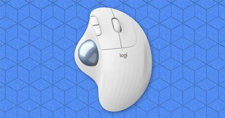 Logitech ERGO M575