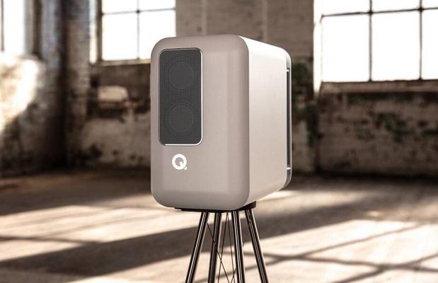 Q Acoustics Q Active 200