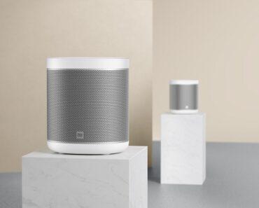 El esperado Xiaomi Mi Smart Speaker ya tiene precio en España