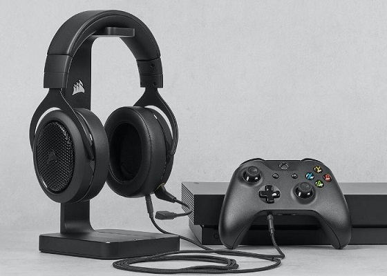 CORSAIR HS70 BLUETOOTH Wired Gaming