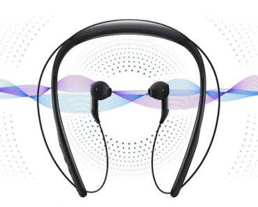 ¡Auriculares inalámbricos para el cuello! Llegan los Samsung Level U2