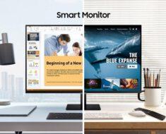¡Dos monitores aptos para todo público! Nuevos Samsung M7 y M5