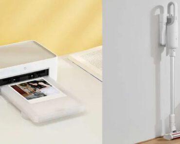¡Nueva impresora de fotos barata! Llega la Xiaomi Mijia Photo Printer 1S