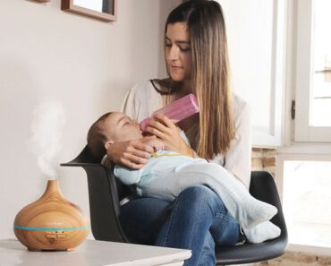 ¡Humidificador ultrasónico y disufor! Opinión del Cecotec Pure Aroma 150
