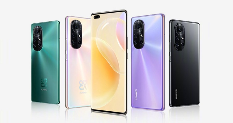Huawei Nova 8 Pro