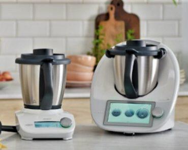 Opinión de la nueva Thermomix Friend, ¡aliada imprescindible para tu cocina!