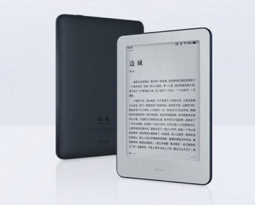 ¡Buen tamaño y Play Store! Opinión – Xiaomi Mi Ebook Reader Pro
