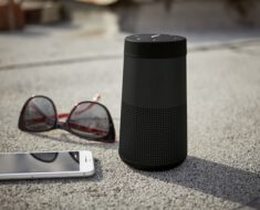 ¡Ideal para reuniones al aire libre! Opinión del Bose SoundLink Revolve II