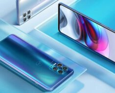 ¡Nuevo gama alta asequible! Motorola Edge S – opinión