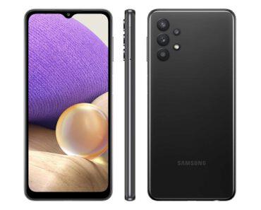 ¡El 5G más barato de Samsung! Samsung Galaxy A32 5G – opinión