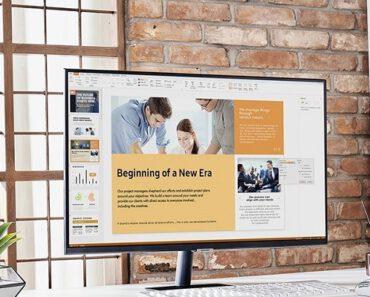 ¡Bienvenido al futuro! Opinión de los Samsung Smart Monitor M5 y M7