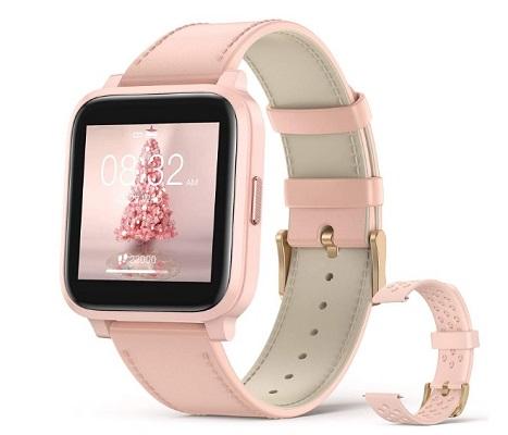Smartwatch Hommie