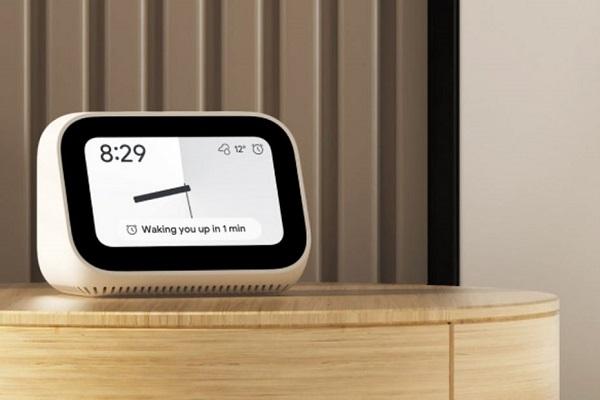 Xiaomi Mi Smart Clock