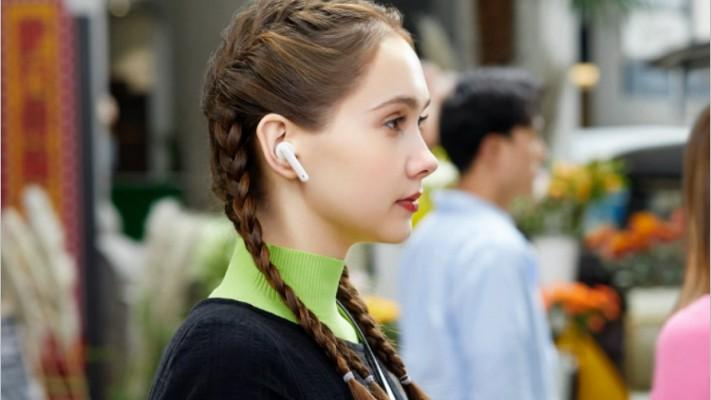 Huawei FreeBuds 4i 3