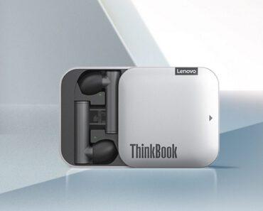 ¡Mejor audio para tus videollamadas! Lenovo ThinkBook Pods Pro – opinión