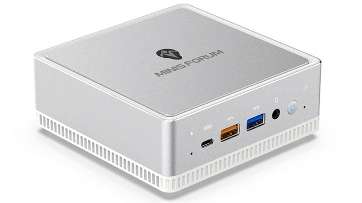 Mini PC UM250 1