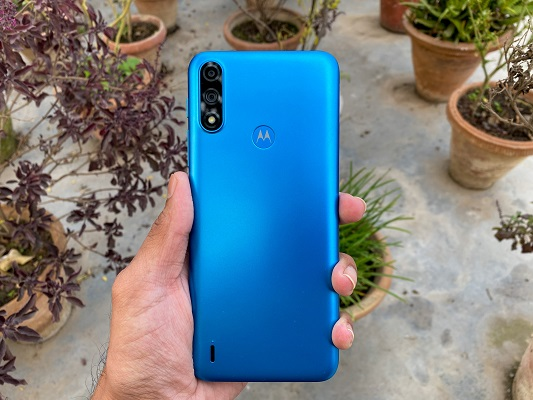 Motorola Moto E7 Power 3