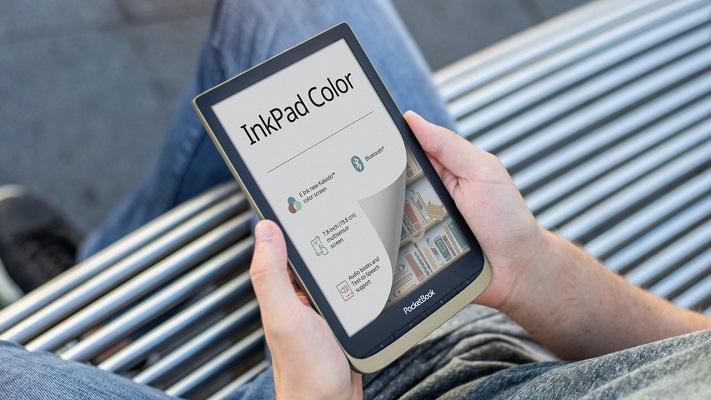 PocketBook InkPad Color 3