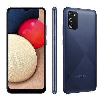 Samsung Galaxy A02s 1