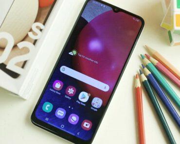 ¡Mejora la gama baja de Samsung! Galaxy A02s- opinión