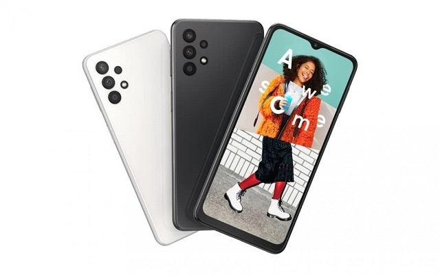 Samsung Galaxy A32 4G 1