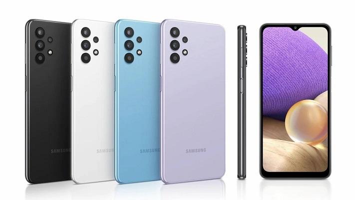 Samsung Galaxy A32 4G 2