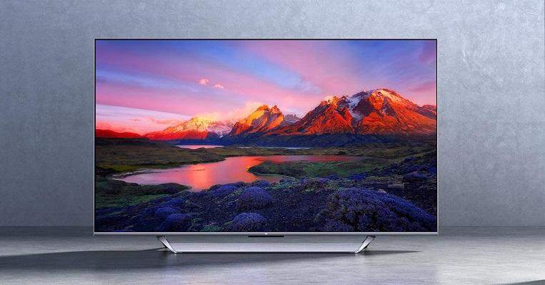 Xiaomi Mi TV Q1 75 2