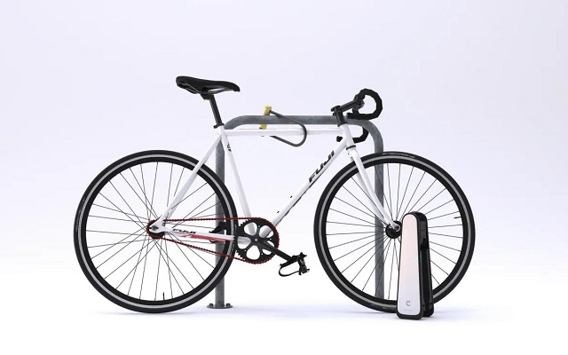 Clip e-bike 1