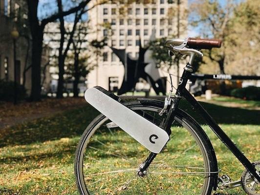 Clip e-bike 2